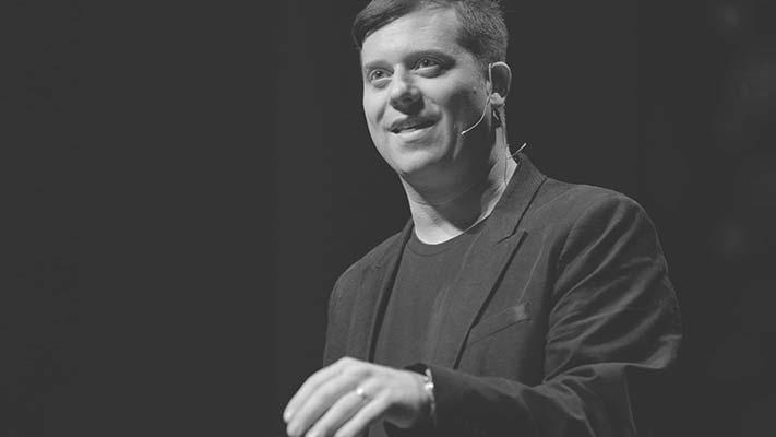 Darren Whitehead - When God Goes Silent SALT University