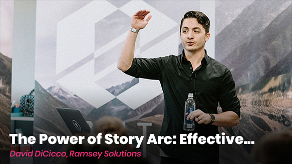 Free Class: Power of Story Arch