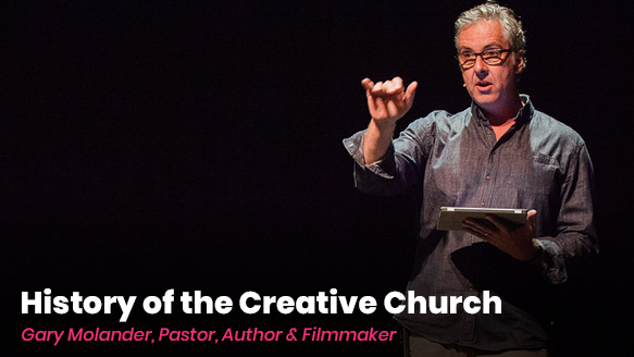 Free Class: History of the Creative Church
