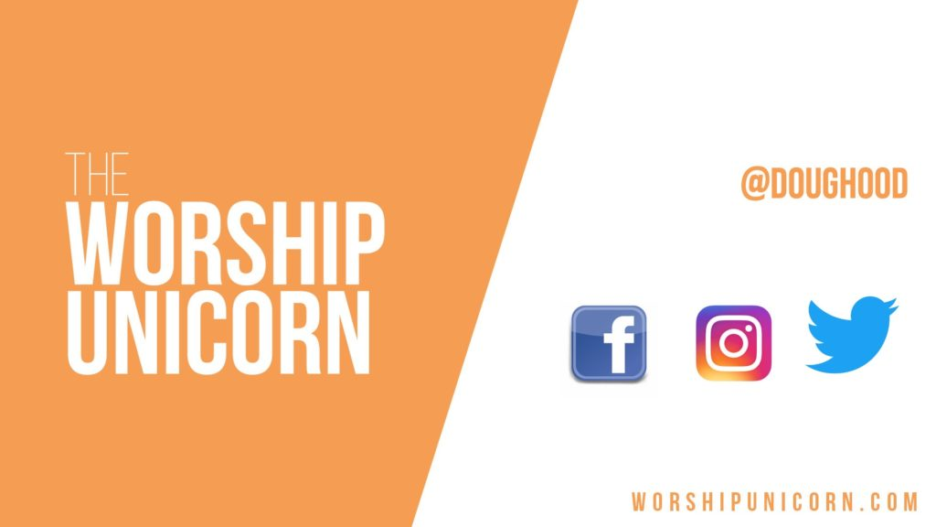 Worship Unicorn - SALT University